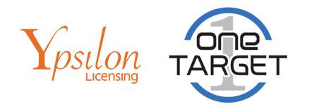 Ypsilon Licensing y One Target